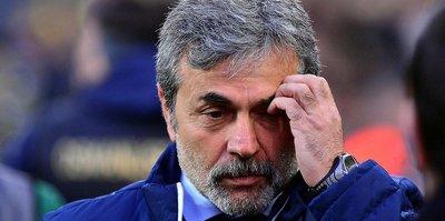 Aykut Kocaman: Cüneyt Çakır'ın kulağı çınlasın