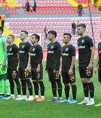 Kayserispor Fenerbahçe'ye bileniyor!