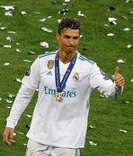 Transfer gündemini sarsacak Ronaldo iddiası!