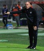 Le Guen'den Konyaspor değerlendirmesi