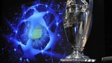 Şampiyonlar Ligi'nde dev heyecan! Chelsea-Zenit | Dinamo Kiev-Benfica | Malmö-Juventus | Villarreal-Atalanta | CANLI