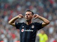 Beşiktaş'ta Oğuzhan Özyakup'a sürpriz talip!