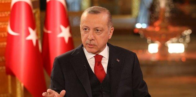 Son dakika: Başkan Erdoğan açıkladı! Kurban Bayramı'nda sokağa çıkma yasağı olacak mı?