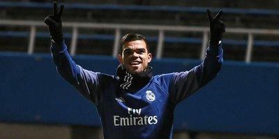 Pepe'de hiç umut yok