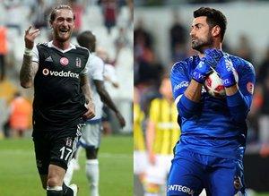 Süper Ligde sözleşmesi biten futbolcular