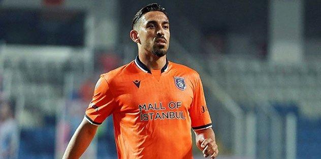 İrfan Can gelecek sezon Galatasaray'da forma giyebilir