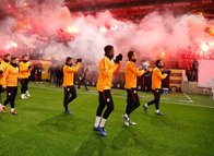 Beşiktaş - Galatasaray derbisinin değeri: 1.1 milyar TL