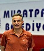 Muratpaşa Belediyespor'dan hakem tepkisi