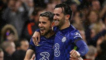Chelsea evinde farklı kazandı!