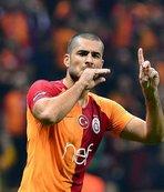 Galatasaray bu sezon gollerde Fenerbahçe'yi katladı