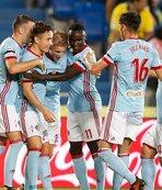 Emre Mor oyuna girdi, Celta Vigo kazandı