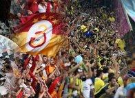 Süper Lig'de 2019-2020 sezonu seyirci ortalamaları belli oldu!