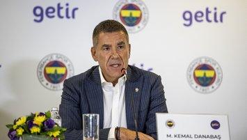 Fenerbahçe Kadın Futbol Takımı'nın lansmanı yapıldı