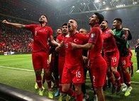 A Milli Futbol Takım'ımız yükselişe geçti! İşte yeni dünya sıralaması...