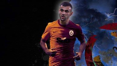 Son dakika GS haberi: Galatasaray'da Rachid Ghezzal için geri sayım! Flaş menajer detayı