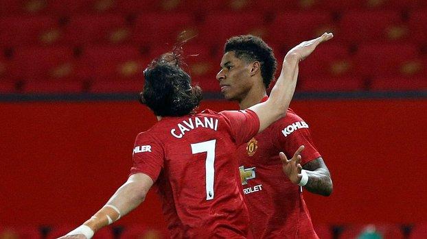Manchester United - Brighton&Hove Albion: 2-1 (MAÇ SONUCU - ÖZET) #