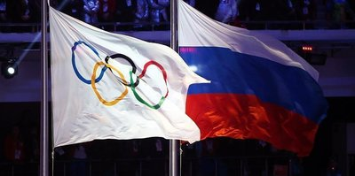 Olympic Committee bans 11 Russian athletes for life