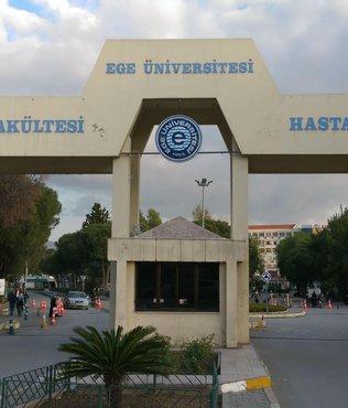 Ege Üniversitesi sözleşmeli personel alımı yapacak