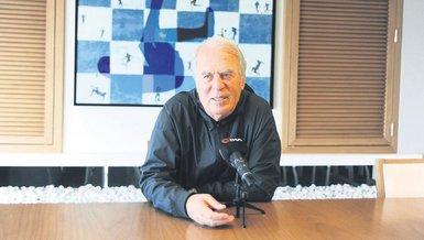 Mustafa Denizli Altay'ın yeni teknik direktörü oldu   Efsane geri döndü