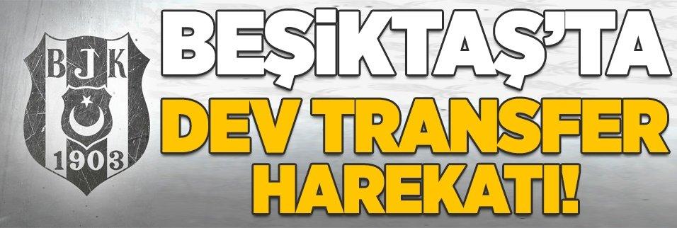 Adım adım Beşiktaş'a