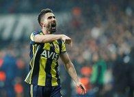 Fenerbahçe'de Hasan Ali Kaldırım'ın yerine iki aday!
