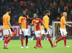 Rodrigues için ilk teklif 20 milyon €