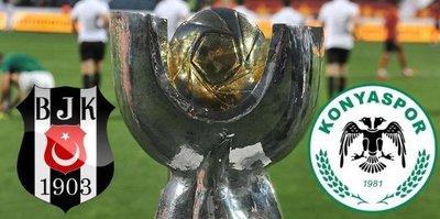 Süper Kupa maçı öncesi doping baskını