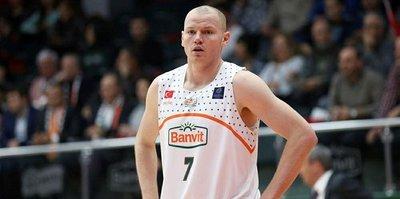 Banvit, Kulig'in sözleşmesini bir yıl uzattı