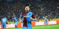 Trabzonspor Sosa ile sonsuza