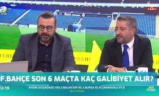 """""""F.Bahçe iki deplasman maçını kazanamazsa Yanal'ı kimse tutamaz"""""""