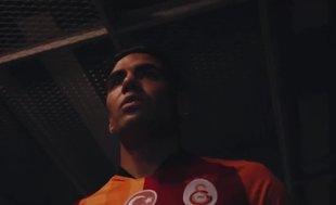 "Galatasaray'dan Şampiyonlar Ligi videosu! ""Uçuşa hazırız"""