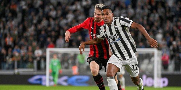 Juventus - Milan: 1-1 MAÇ SONUCU - ÖZET - Son dakika İtalya Serie A haberleri - Fotomaç