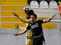 Etimesgut Belediyespor-Yeni Malatyaspor maçından kareler
