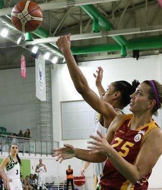 Galatasaray women advance to Euro Cup final