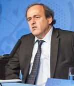 Ex-FIFA boss Michel Platini arrested amid investigation