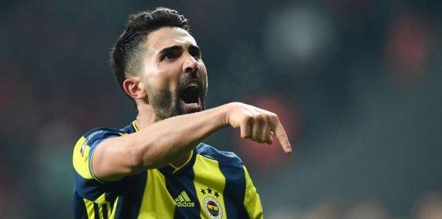 Hasan Ali Kaldırım'a Fenerbahçe'den teklif geldi mi? Menajeri açıkladı! - Futbol -