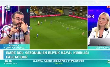 Emre Bol: Galatasaray'ı zor bir dönem bekliyor