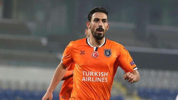 Başakşehir'den Galatasaray'a flaş İrfan Can göndermesi! #
