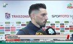 Jose Sosa: Maçta çok fırsat harcadık