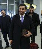Ahmet Gökçek'e destek