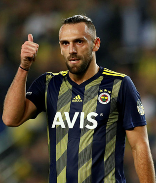 Fenerbahçe'yi Vedat Muriqi kurtaracak! İşte o dev rakam