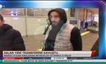 Galatasaray Kostas Mitroglou'nu İstanbul'a getirdi