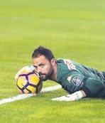 Trabzonspor'un Haydar kabusu