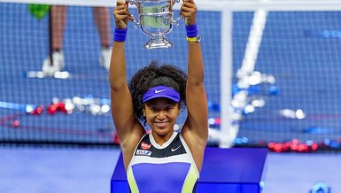 Naomi Osaka Roland Garros'a katılamayacak