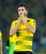 Nuri Şahin Dortmund'a bu cümlelerle veda etti