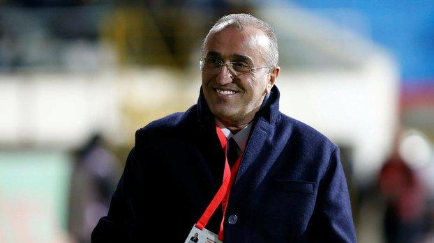 Galatasaray İkinci Başkanı Abdurrahim Albayrak'tan flaş paylaşım! Florya'ya gitti ve... #