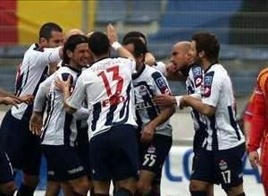 Kasımpaşa - Kayserispor (TSL 24. hafta maçı)