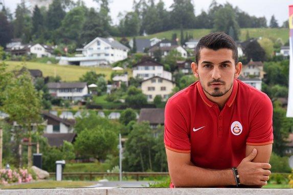 Galatasaray'da gönderilecek isimler netleşti