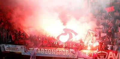 PFDK'dan Trabzonspor'a 140 bin lira ceza!