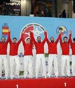 Karate Federasyonu hedeflerine ulaştığını açıkladı